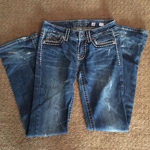 Miss Me Denim Brand Women's Jeans